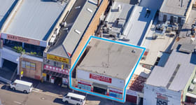 Shop & Retail commercial property for sale at 42-44 Treacy Street Hurstville NSW 2220
