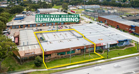 Factory, Warehouse & Industrial commercial property for sale at 32A Princes Highway Eumemmerring VIC 3177