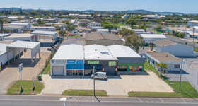 Showrooms / Bulky Goods commercial property for sale at 68 Hanson Road Gladstone Central QLD 4680
