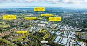 Development / Land commercial property sold at 57-67 Ellerslie Road Meadowbrook QLD 4131