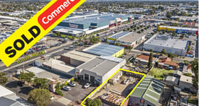 Offices commercial property sold at 5 Manfull Street Melrose Park SA 5039