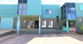 Offices commercial property for sale at 2/493 South Street Harristown QLD 4350