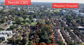 Development / Land commercial property for sale at 143-145 Stafford Street Penrith NSW 2750
