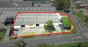Factory, Warehouse & Industrial commercial property for sale at 95 Mandoon Road Girraween NSW 2145