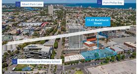 Development / Land commercial property for sale at 11-41 Buckhurst Street South Melbourne VIC 3205