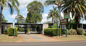 Hotel, Motel, Pub & Leisure commercial property for sale at Kingaroy QLD 4610