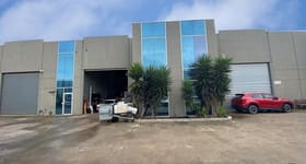 Factory, Warehouse & Industrial commercial property for sale at 7/219 Derrimut Drive Derrimut VIC 3026