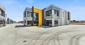 Factory, Warehouse & Industrial commercial property for sale at 18 Rapid Way Pakenham VIC 3810
