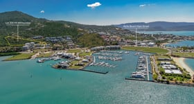 Development / Land commercial property for sale at Lot 200 Mount Whitsunday Drive Airlie Beach QLD 4802