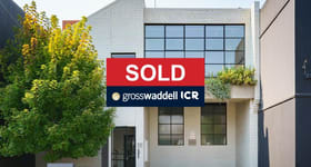 Offices commercial property sold at 126 Rupert Street Collingwood VIC 3066
