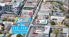 Offices commercial property for sale at 344-346 Charman Road Cheltenham VIC 3192