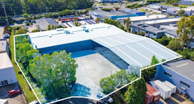 Factory, Warehouse & Industrial commercial property sold at 49 Leda Drive Burleigh Heads QLD 4220