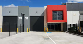 Factory, Warehouse & Industrial commercial property for sale at 31 Dexter Drive Epping VIC 3076