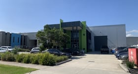 Factory, Warehouse & Industrial commercial property for lease at 18 Lakewood Boulevard Carrum Downs VIC 3201