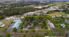 Development / Land commercial property for sale at 284-290 Princes Way Drouin VIC 3818