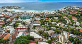 Showrooms / Bulky Goods commercial property sold at 99 & 101 Hall Street Bondi Beach NSW 2026