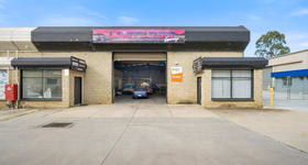 Factory, Warehouse & Industrial commercial property for sale at Unit 5/25-35 Cranbourne Road Narre Warren VIC 3805