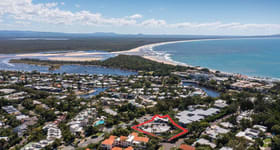 Hotel, Motel, Pub & Leisure commercial property for sale at 19 Noosa Drive Noosa Heads QLD 4567