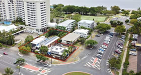 Development / Land commercial property for sale at 6 Upward Street cnr with 154 - 156 Lake Street Cairns North QLD 4870