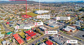 Development / Land commercial property sold at 83 - 87 William Street Devonport TAS 7310