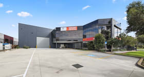 Factory, Warehouse & Industrial commercial property for sale at 14-16 Mark Anthony Drive Dandenong South VIC 3175