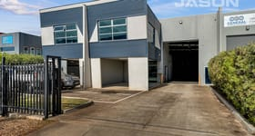 Factory, Warehouse & Industrial commercial property sold at 35a Yellowbox Drive Craigieburn VIC 3064