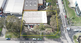 Factory, Warehouse & Industrial commercial property for sale at 95 Percival Road Smithfield NSW 2164
