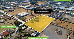 Factory, Warehouse & Industrial commercial property for sale at 26 Willochra Road Salisbury Plain SA 5109