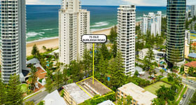 Development / Land commercial property for sale at 75 Old Burleigh Road Surfers Paradise QLD 4217