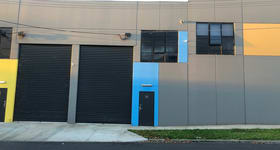 Factory, Warehouse & Industrial commercial property for sale at 4 Vear Street Heidelberg West VIC 3081