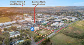 Development / Land commercial property for sale at 27-29 Osborne Street Maddingley VIC 3340