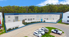 Factory, Warehouse & Industrial commercial property for sale at Unit 1/220 New Cleveland Road Tingalpa QLD 4173