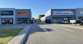 Factory, Warehouse & Industrial commercial property for sale at 16/507 Walter road East Morley WA 6062