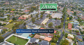 Development / Land commercial property for sale at 950 Doncaster Road Doncaster East VIC 3109
