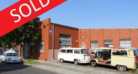 Factory, Warehouse & Industrial commercial property sold at 28 Clifford Street Huntingdale VIC 3166