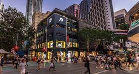 Shop & Retail commercial property sold at 162 Albert Street Brisbane City QLD 4000