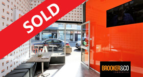 Medical / Consulting commercial property sold at 1/5 Revesby Place Revesby NSW 2212