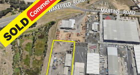 Factory, Warehouse & Industrial commercial property for sale at 45-47 George Street Green Fields SA 5107