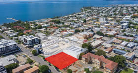 Shop & Retail commercial property for sale at Lot 6 Charlotte Street Wynnum QLD 4178