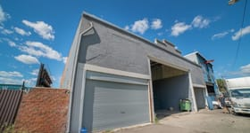 Factory, Warehouse & Industrial commercial property sold at 2/475 Princes Highway Sydenham NSW 2044