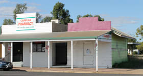 Shop & Retail commercial property for sale at 49 Peak Downs Street Capella QLD 4723