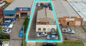 Development / Land commercial property for sale at 11 Harris Street Condell Park NSW 2200