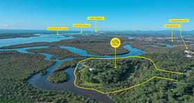 Development / Land commercial property for sale at 290 Colman Road Coomera QLD 4209