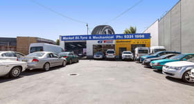Factory, Warehouse & Industrial commercial property for sale at 108 Market Street Ballarat Central VIC 3350