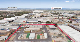 Factory, Warehouse & Industrial commercial property sold at 11-23 George Street Green Fields SA 5107