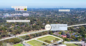 Development / Land commercial property for sale at 1-14 Whittingham Circuit Greensborough VIC 3088