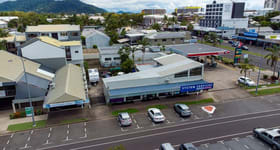 Medical / Consulting commercial property sold at 14 Minnie Street Cairns City QLD 4870