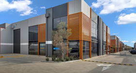 Factory, Warehouse & Industrial commercial property for sale at 12/7 Dalton Road Thomastown VIC 3074