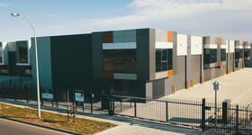 Factory, Warehouse & Industrial commercial property for lease at 4/101 Yale Drive Epping VIC 3076