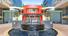 Offices commercial property sold at Suite 308/20 Lexington Drive Bella Vista NSW 2153